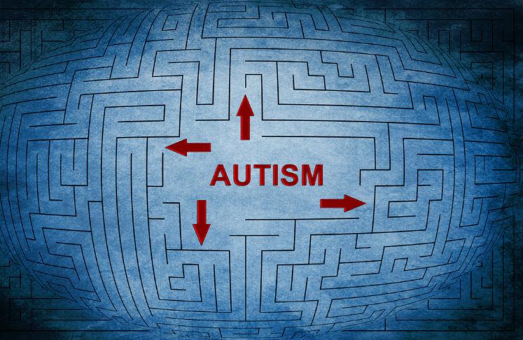gen del autismo