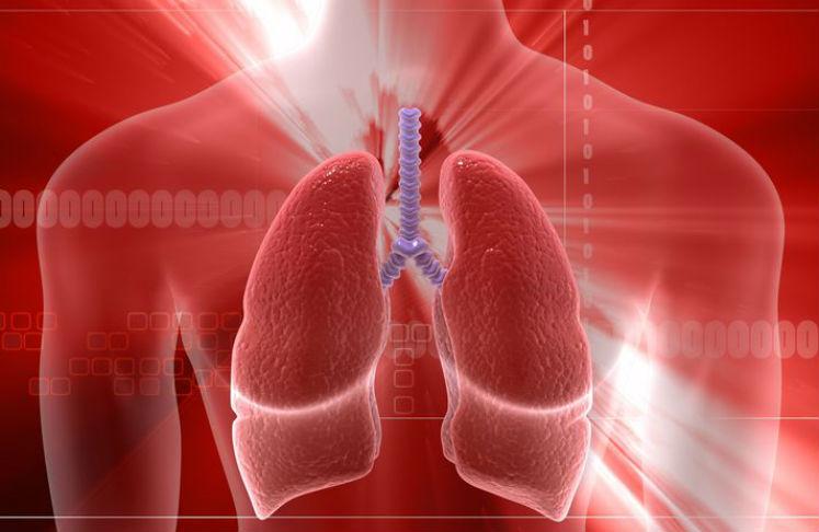 La enfermedad pulmonar obstructiva crónica afecta a las personas de 40 años y con más edad.