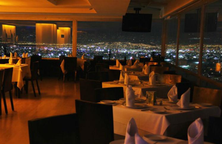 Te recomendamos algunos lugares para pasar el año nuevo en la Ciudad de México