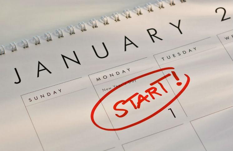 Te compartimos los propósitos de año nuevo que la gran mayoría no cumple.