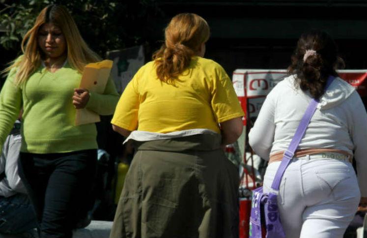 Uno de cada 14 mexicanos mueren de diabetes
