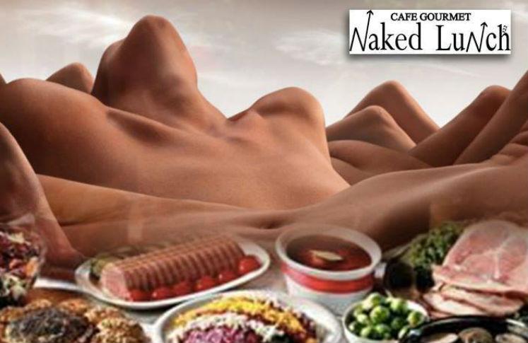 Cena desnudo en la Ciudad de México