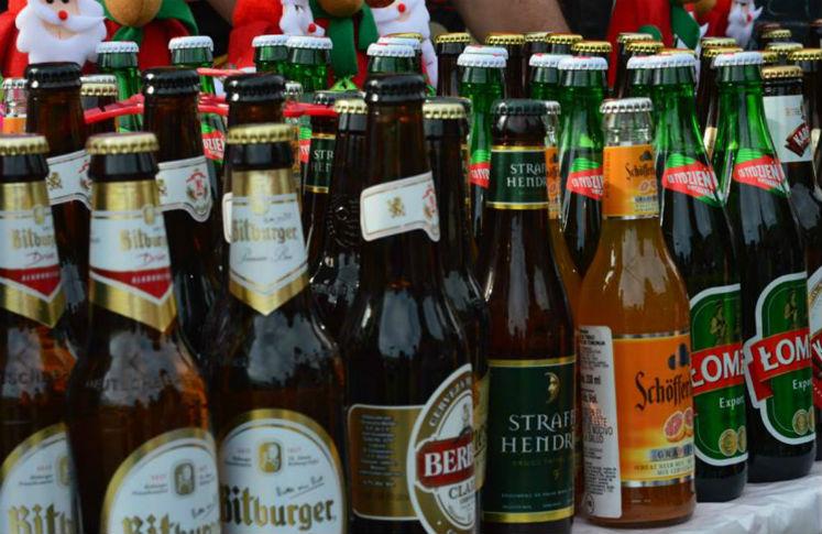 Festival de Cerveza Artesanal 2016