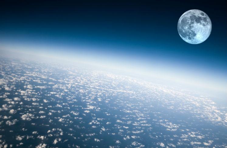 Semana Mundial del espacio en la CDMX