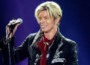 Llega Bowie este viernes al Museo de la Ciudad