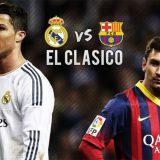 Ve el partido Real Madrid vs Barcelona en el mejor lugar