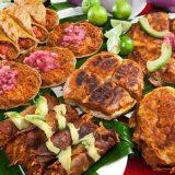 Yucatán en la CDMX, disfruta de la ropa y comida de este bello estado.