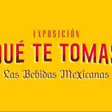 Exposición de bebidas mexicanas en MODO
