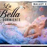 La Bella Durmiente presentada por la Filarmónica de Las Artes