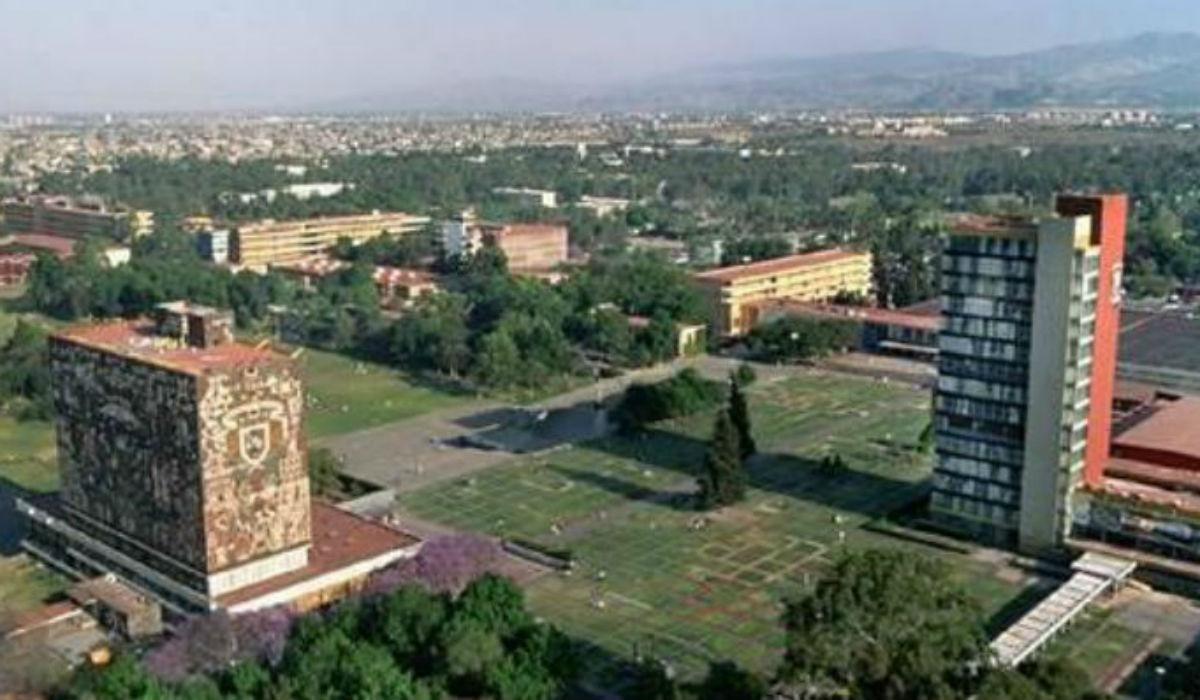 nuevos espacios educativos con la segunda Ciudad Universitaria