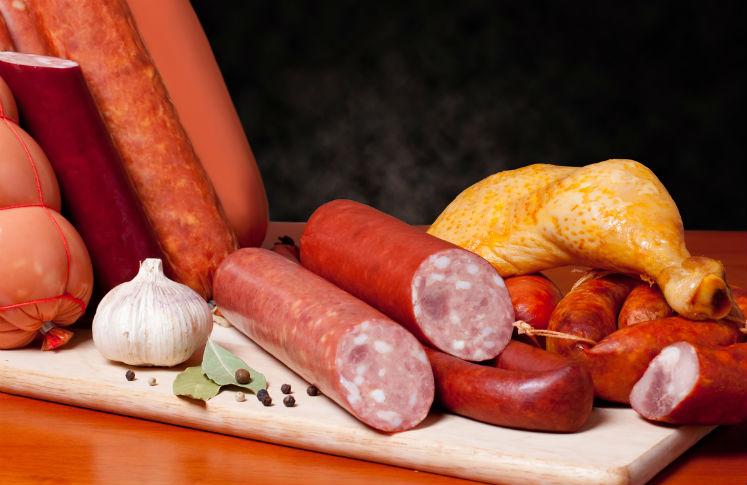 la OMS alerta que la carne procesada puede ser canerígena