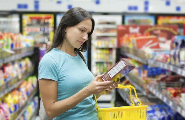 Envases de cartón son un peligro para los alimentos