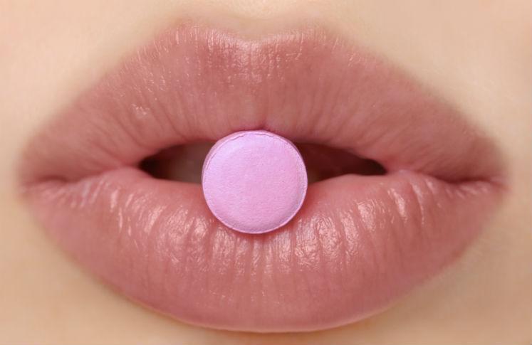 Viagra femenino de venta en EU