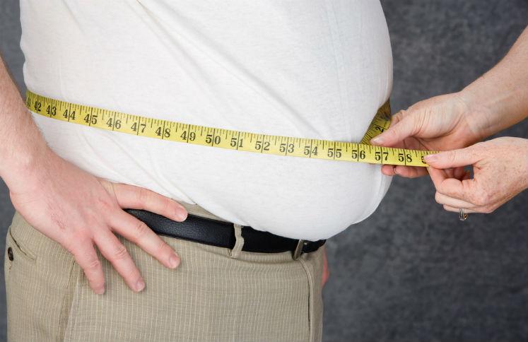 12 de noviembre, día de la Lucha contra la Obesidad