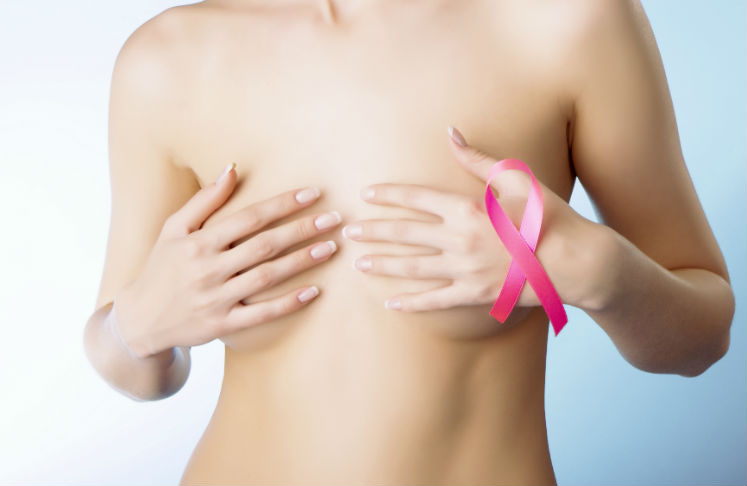 Tatuaje de pezones para mujeres con mastectomías