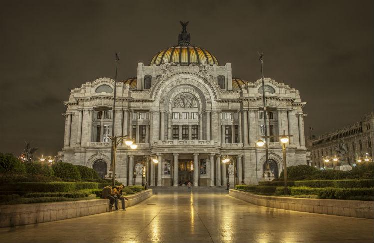 Los jóvenes y niños podrán votar por las siete maravillas de la Ciudad de México