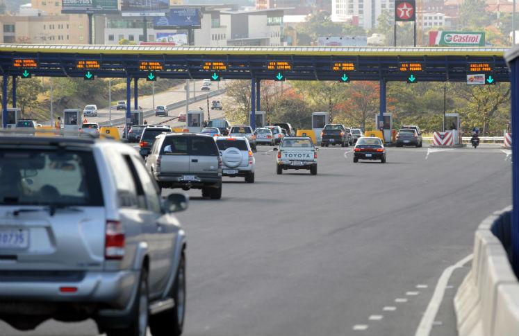La autopista del sol, contará con un descuento adicional del 50%.