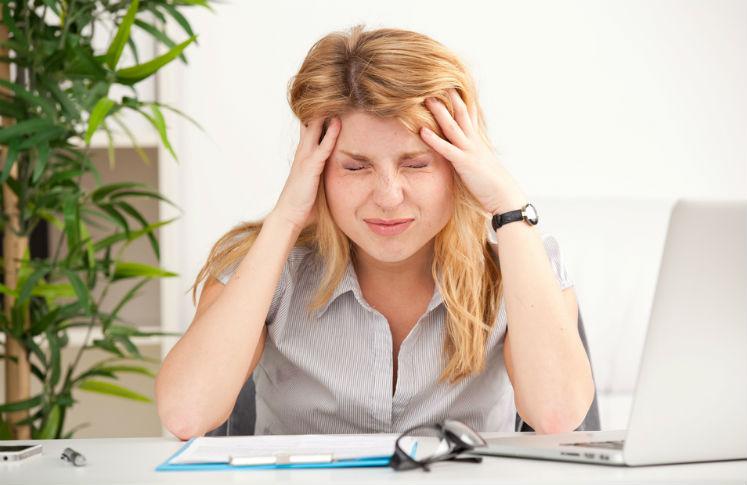 La menopausia se presenta en mujeres menores de 35 años