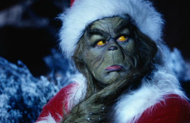 Te traemos una selección de películas navideñas que puedes disfrutar en familia