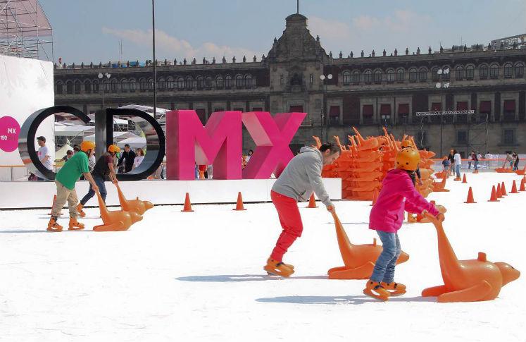 Conoce las diferentes actividades que puedes hacer en familia en la Ciudad de México