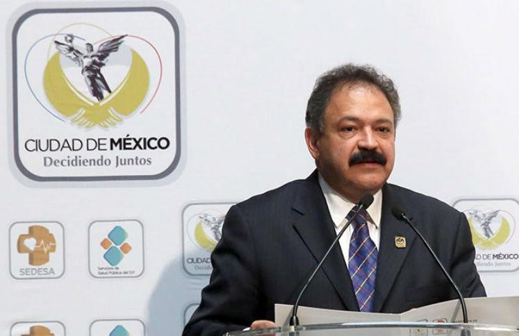 La Secretaría de salud indicó que la Ciudad de México no cuenta con epidemia de la araña violinista