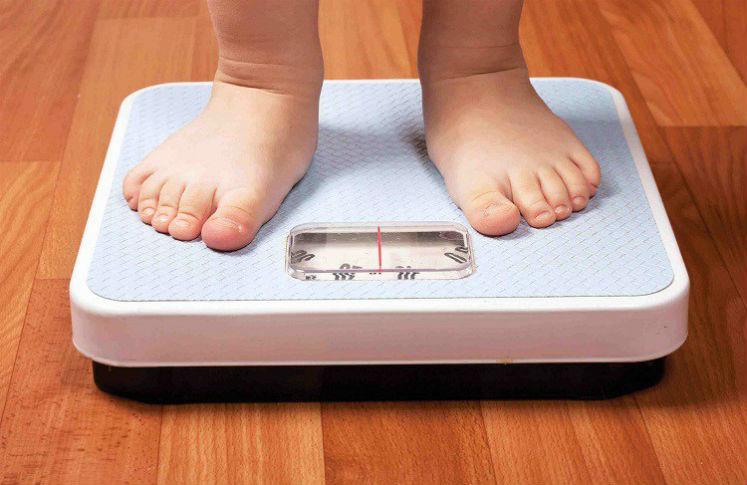 Obesidad infantil adelanta la pubertad en las niñas