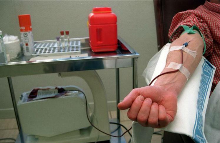 OMS rechaza las transfusiones de sangre