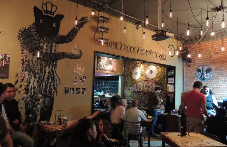 Restaurantes más originales del DF