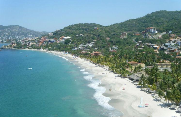 Playas para visitar en semana santa