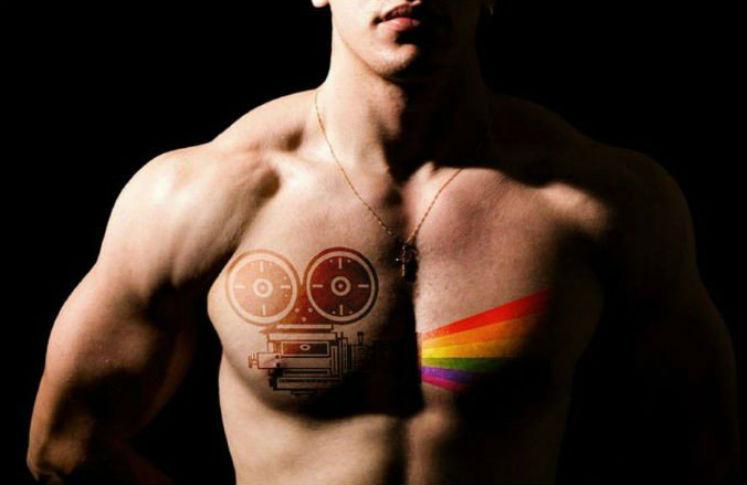 Festival de cine gay en la Ciudad de México