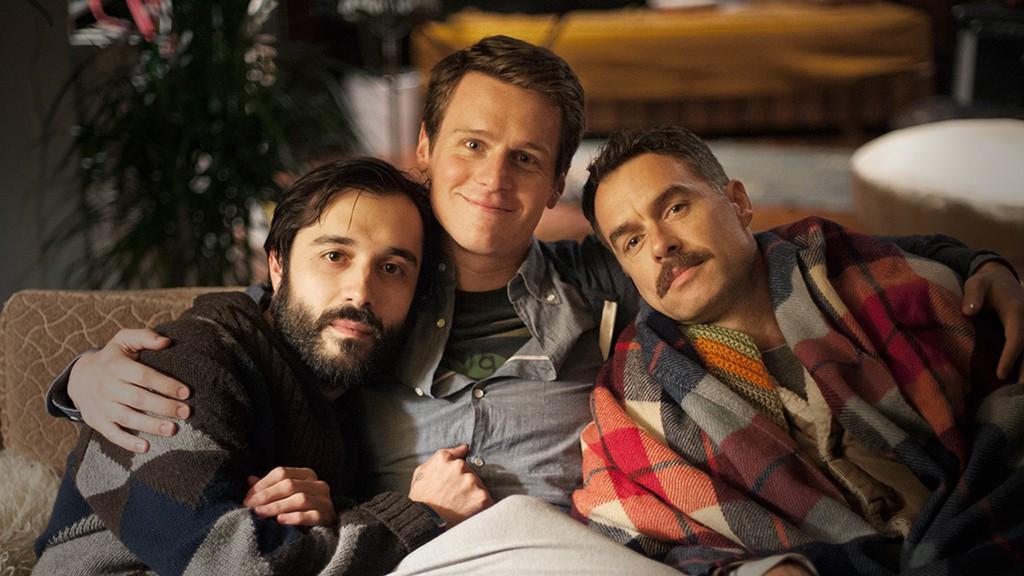 Looking, festival de cine gay