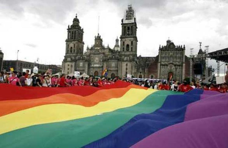 México, segundo país con más crímenes homofóbicos