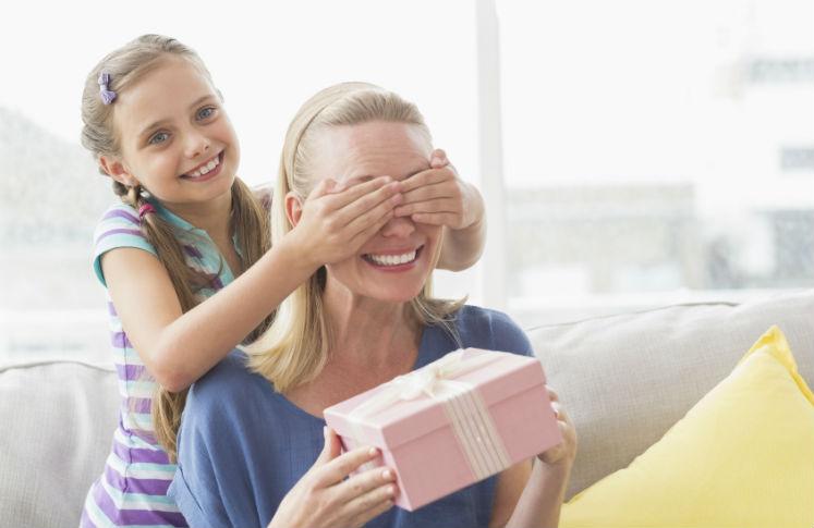 Los peores regalos para el día de las madres
