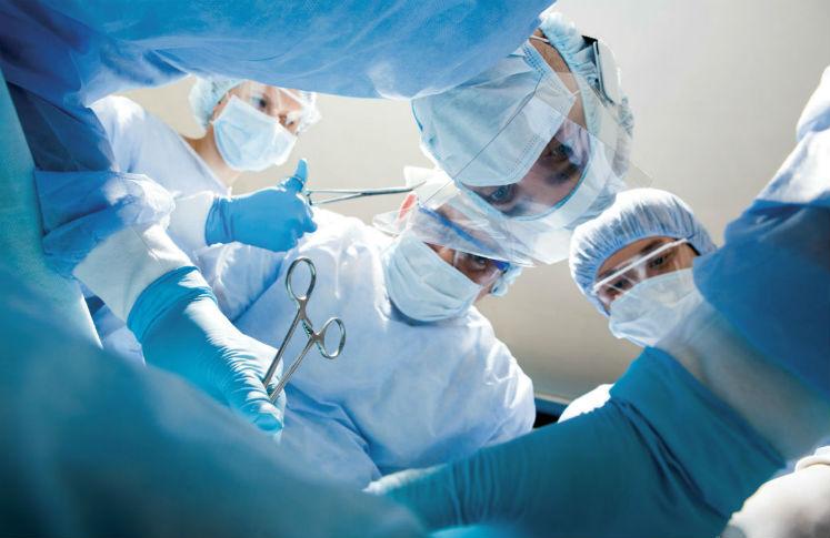 Transplante de pene en Estados Unidos