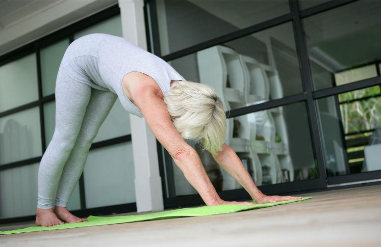Día internacional de yoga beneficios