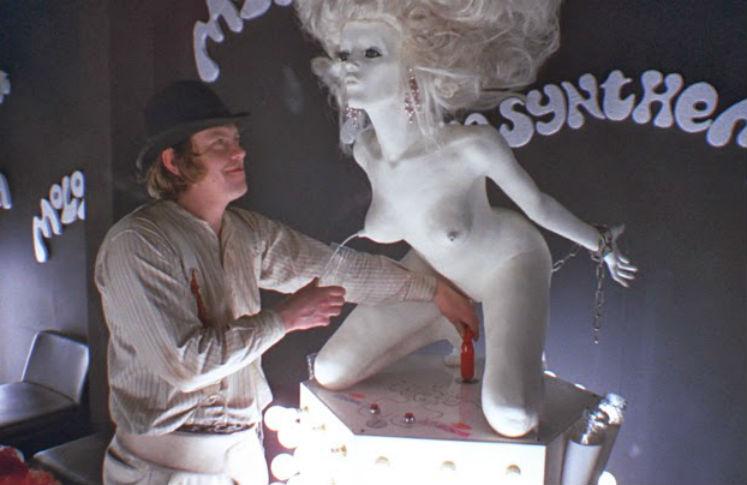 Kubrick llegará a la CDMX en diciembre