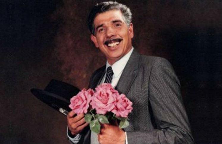 Fallece el profesor Jirafales