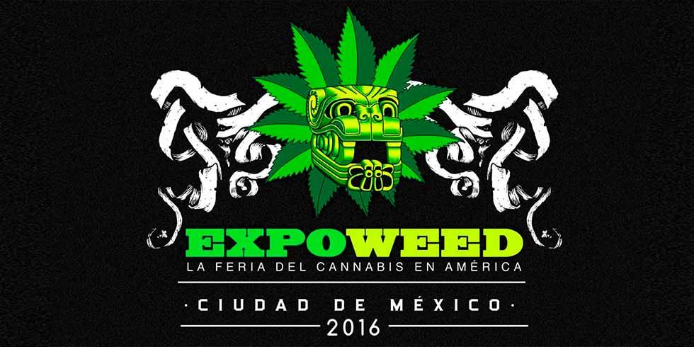 Expoweed en México