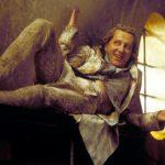 Homenaje para Edgar Allan Poe y Marqués de Sade