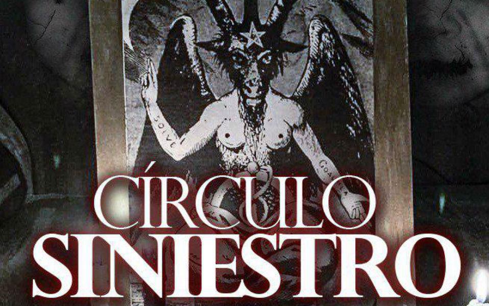 Círculo siniestro, obras de terror