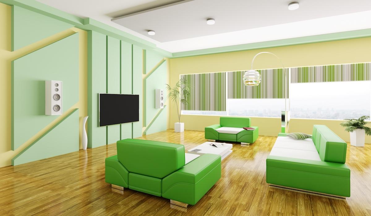 hogar eco friendly