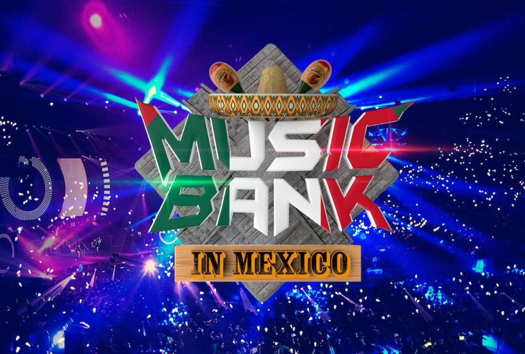 music bank mexico