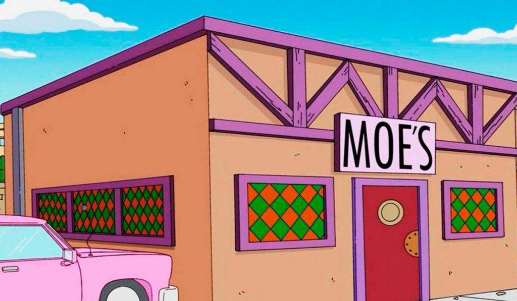 Taberna de Moe