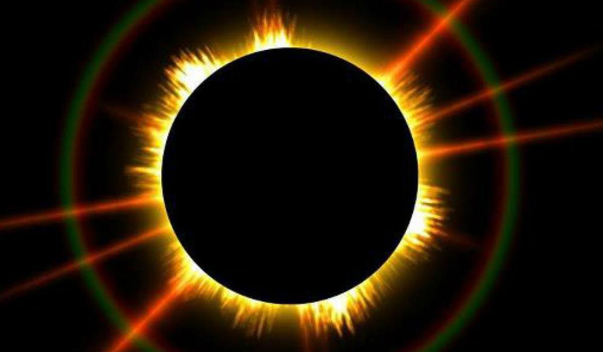 Ver eclipse de sol CDMX