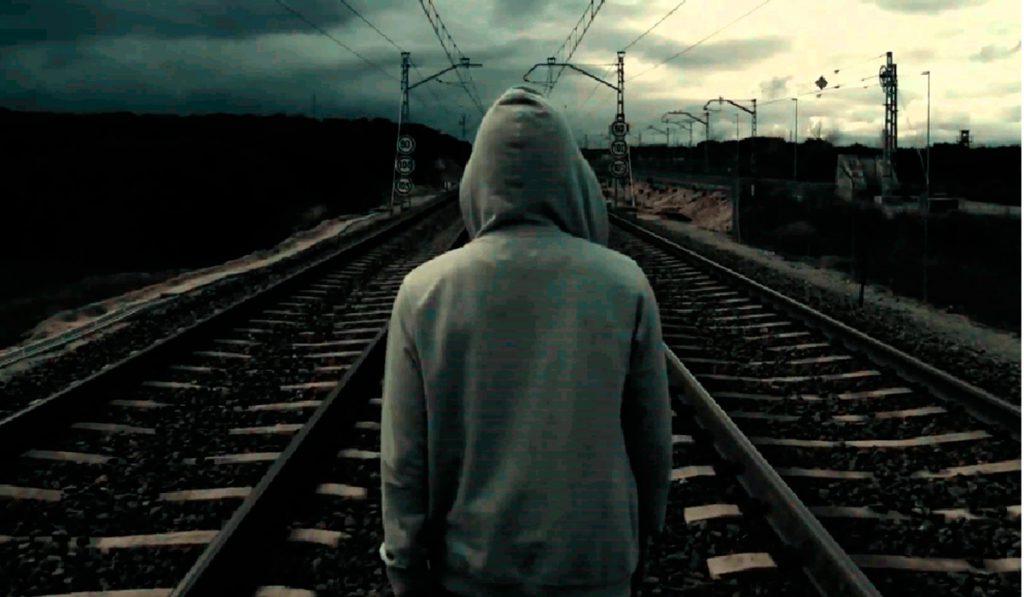 Suicidio en el Metro