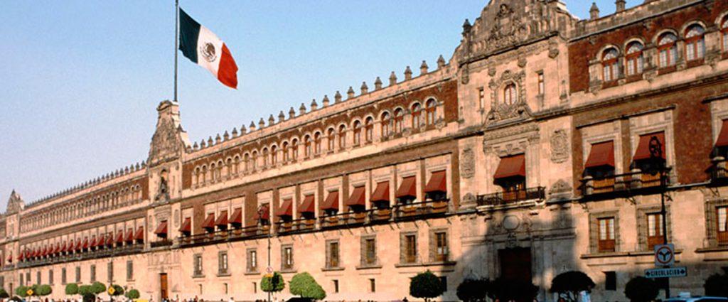 Patrimonio Cultural De M 233 Xico Ciudad Viva