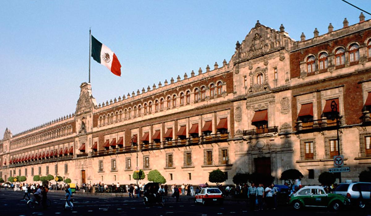 Patrimonio cultural de México