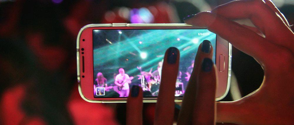 smartphones-celulares-conciertos