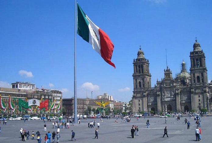 ciudad de mexico tenochtitlan