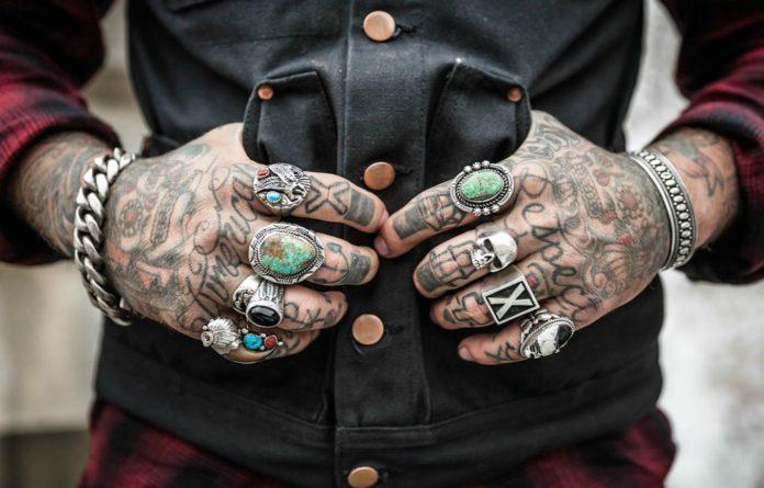 expotattooarte tatuajes cdmx
